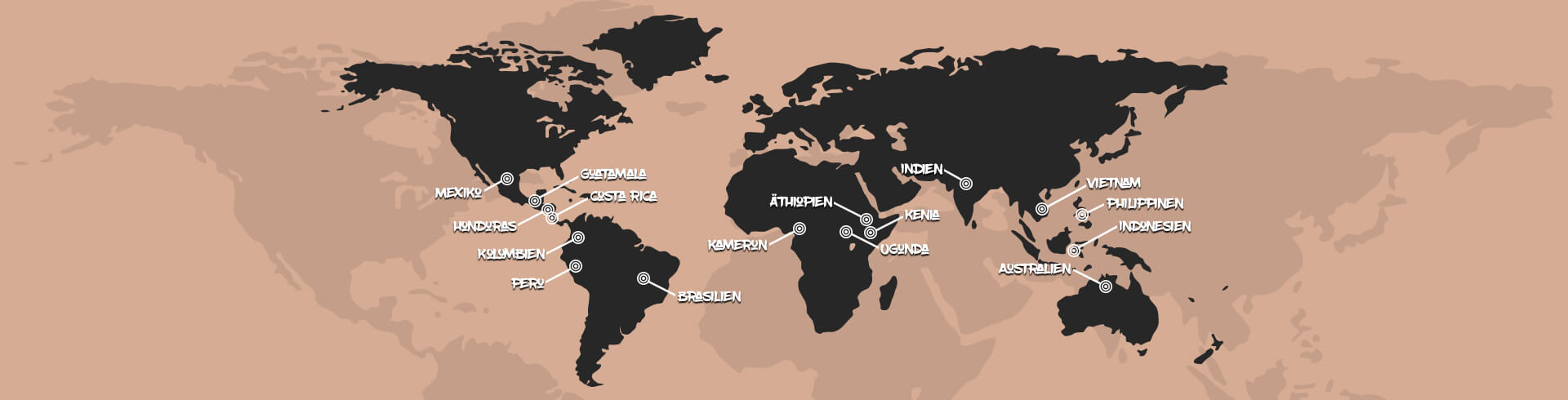 Landkarte - Roestkartell UG